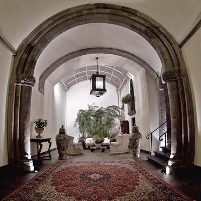 Palazzo Marziale Sorrento weddings special events